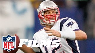 Inside the Mind of Tom Brady | NFL Films