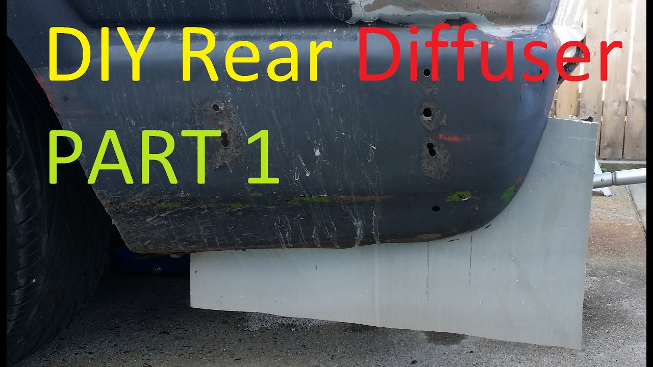 how to make car diffuser