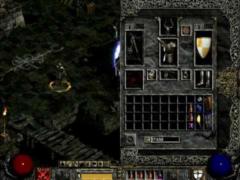Zealer Build Diablo