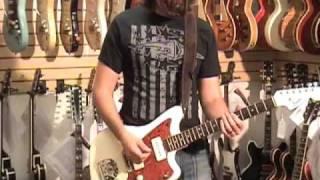 1963 Fender Jazzmaster 00408