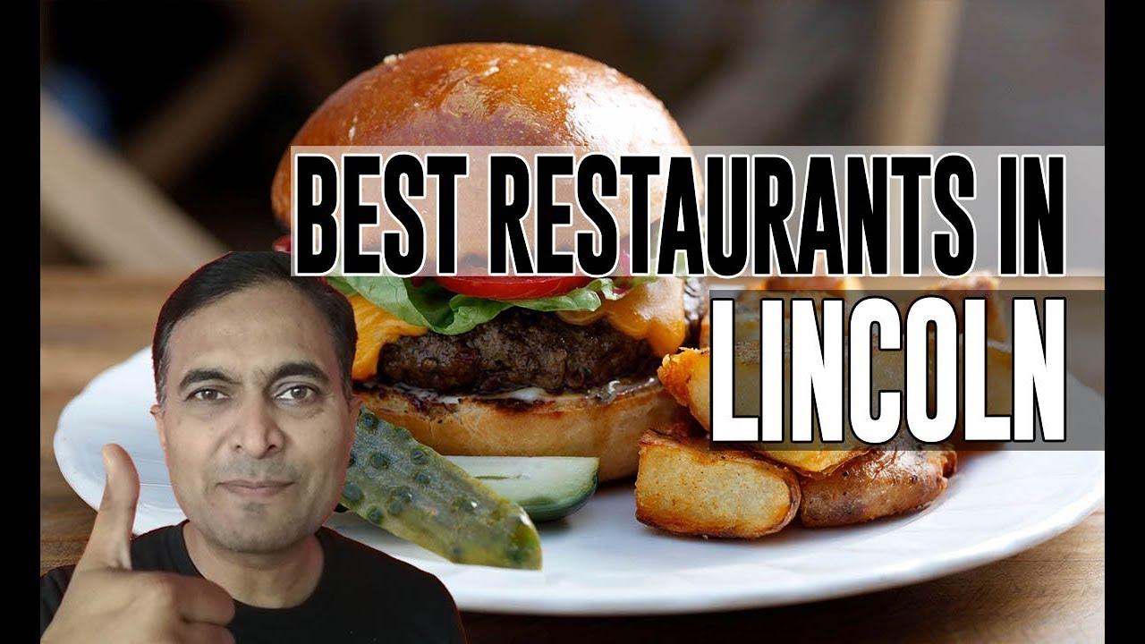 Places To Eat In Lincoln Nebraska Ne