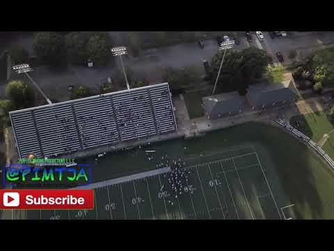 DJI Mavic Pro: 2020 Auburn Middle School VS. Gardner Newman Middle School pi.