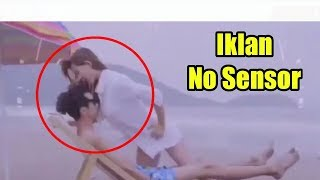 Kumpulan Iklan Hot Di Thailand Yang Tidak Lolos Sensor