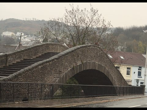 Places to see in ( Pontypridd - UK )