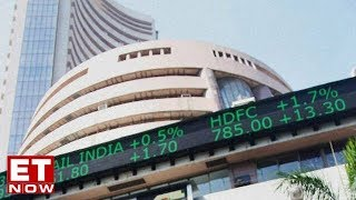 Sensex Climbs 139 Pts, Nifty Ends Above 10,150 Ahead Of Fed Meet Outcome