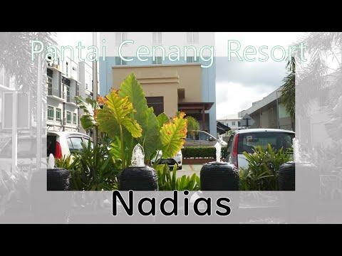 Langkawi Pantai Cenang resort Nadias , 랑카위 판타이 체낭 부근 리조트 호텔, 나디아스 兰卡威珍南海滩3星级酒店。 Nadias,