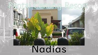 Langkawi Pantai Cenang resort Nadias. , 랑카위 판타이 체낭 부근 리조트 호텔, 나디아스. 兰卡威珍南海滩3星级酒店。 Nadias,