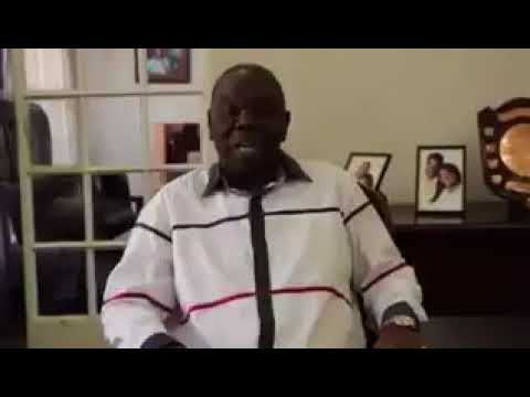 Video expose Morgan Tsvangirai's failing health