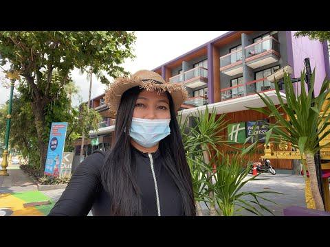 Live from Patong Phuket