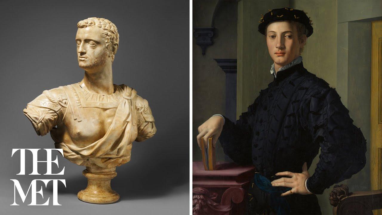 Sunday at the Met—The Medici: Portraits & Politics, 1512-1570