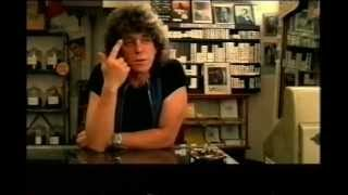 The Wisdom of Lou Reed (Blue in the Face)