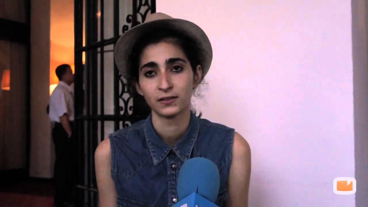Adriana ugarte en los castillos de carton - 2 7