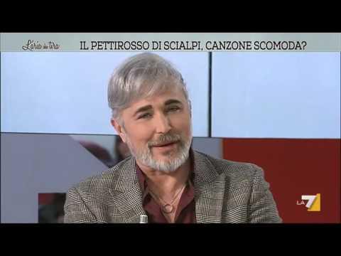 Scialpi: Il Pettirosso, canzone scomoda scartata a Sanremo