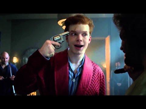 Gotham - Jerome Valeska | Ruleta Rusa | 2x2 Español y sub