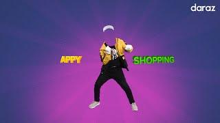 Appy Dance Challenge || TikTok Challenge || Appy Shopping