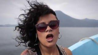 Corazón Nómada - Rebeca Lane (Video Oficial)