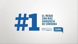 Juntos hacemos el medio con más audiencia de Córdoba - Robo Nueva Córdoba