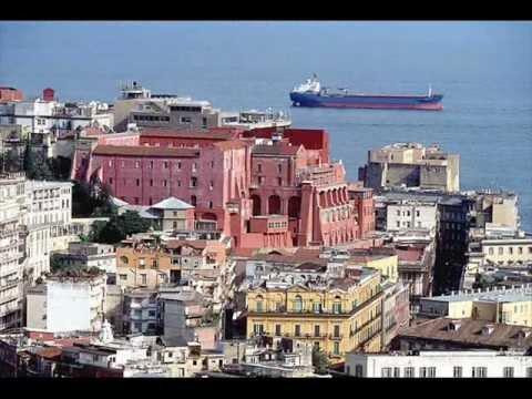 Dean Martin – In Napoli