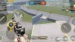 Record 20 Kills With Kar98 in TMD Mode | PUBG Mobile Gameplay| Team XP Gaming