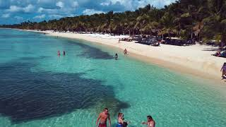A day at the beach - Punta Cana 2018