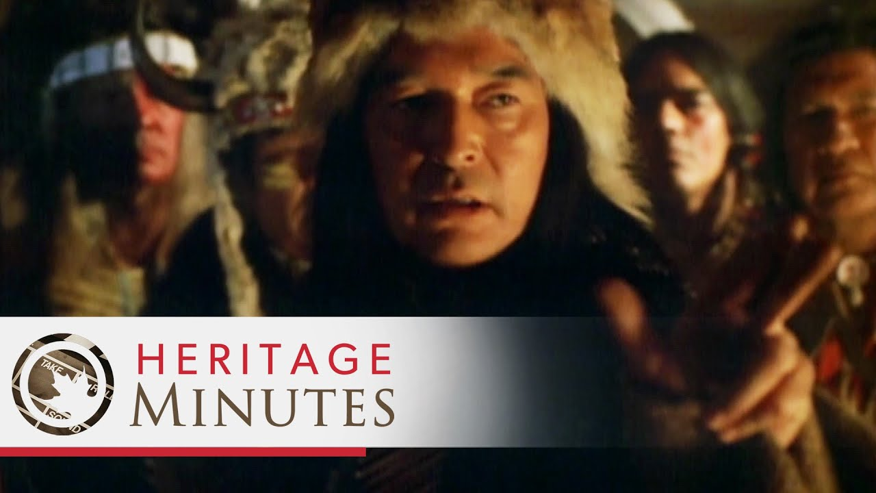 Heritage Minutes: Sitting Bull