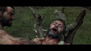Логан против Х-24/Последняя битва Логана