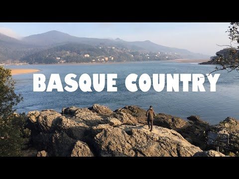 Basque Country   GoPro Travel