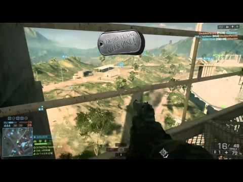 Battlefield 4 - Vatos Locos