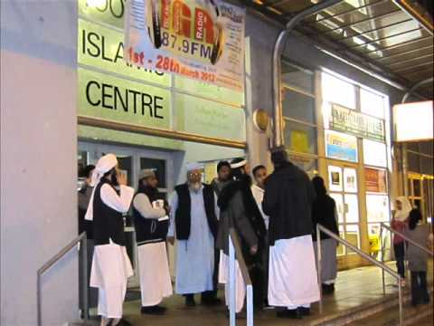 Tooting Islamic Centre)Programme ISLAMIC GUIDES RADIO 87.9FM (Broadcasting 24/7)  PART 1