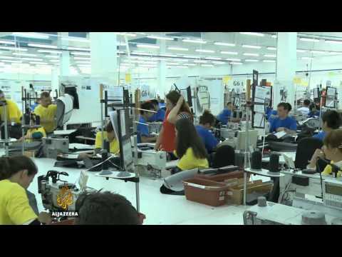 Prevent u Goraždu otvorio 770 novih radnih mjesta - Al Jazeera Balkans