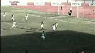 Real Balompedica Linense Videos Balona   Cacereño Temporada 99 00  2)