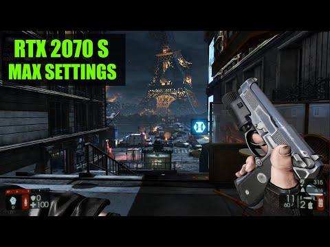 Killing Floor 2 MAX SETTINGS FRAMERATE TEST 1080p | RTX 2070 SUPER OC | i7 9700K @ 4.7 GHz |