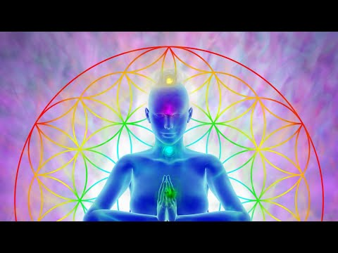 Spiritual Cleansing Music ➤ Transform All Negative Energy | Destroy Fear With 9 Healing Frequencies