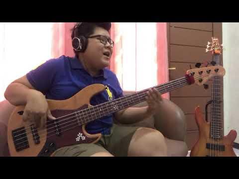 Pilihanku -GMS LIVE- (bass Cover Using Bacchus Handmade Series Woodline 517AC/Sakura SP18