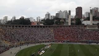 Baixar Torcida do São Paulo no começo de jogo. Clássico SPFC x Palmeiras no Pacaembu. Paulistão 19 16/03/19