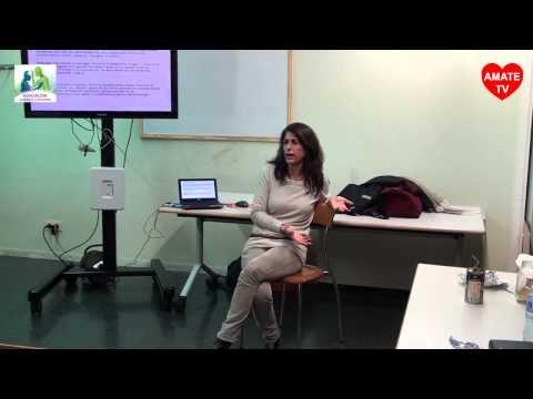 """(1 de 5) Curso """"La alimentación energética según la Medicina Tradicional China"""" - Patricia Guerín"""