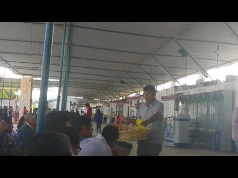 Hospital Solidaridad in Chiclayo - Peru