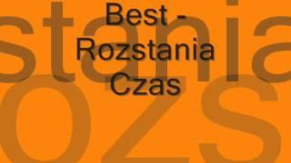 Best - Rozstania Czas - HIT!
