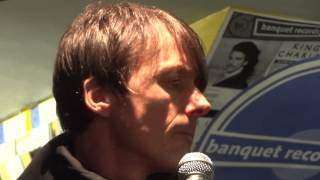 Suede - So young (acoustic)