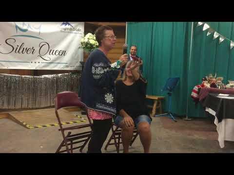 2017 Colorado State Fair Silver Queen Pageant