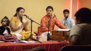 Amma naanu devarane - supriya raghunandan