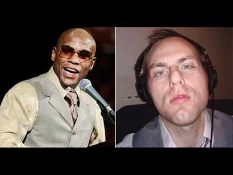 Floyd Mayweather vs Rude Jude