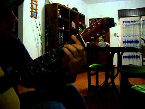 Tantas Escaleras (LPA) Cover Acústico Instrumental