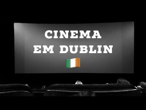 VIDA EM DUBLIN // Cinema ILIMITADO!