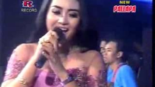 Suratan Ani Arlita New Pallapa Live Sawo Cangkring Wonoayu 2015