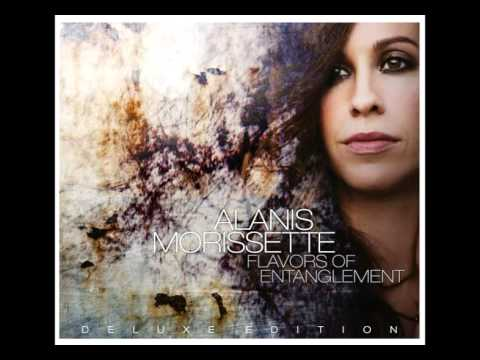 Alanis Morissette - On The Tequila - Flavors Of Entanglement (Deluxe Edition)