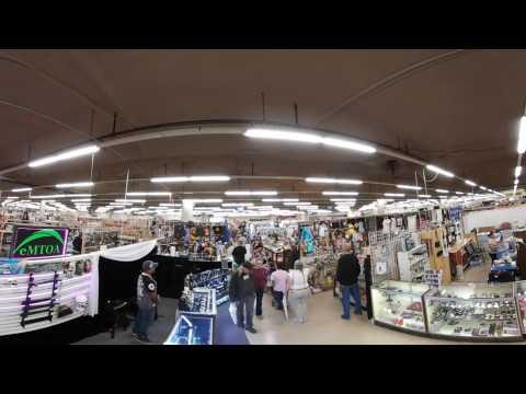 Kansas Largest Flea Market: The Village Flea Market In Wichita, KS