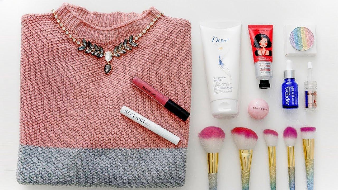 Алиэкспресс что купить из косметики эйвон сыворотка для волос магия гиалурона