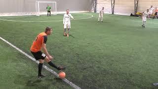Полный матч Новая Жизнь 4 5 FC Rejo Турнир по мини футболу в Киеве