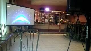 Конкурс на проектор «Угадай фильм»